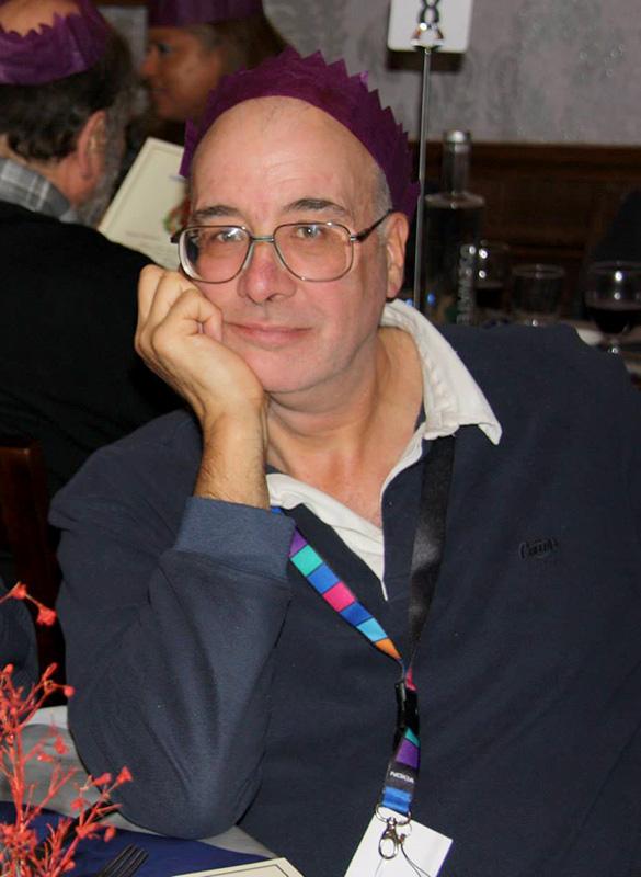 Dave Fraley