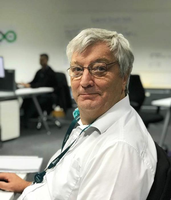 Richard Gale
