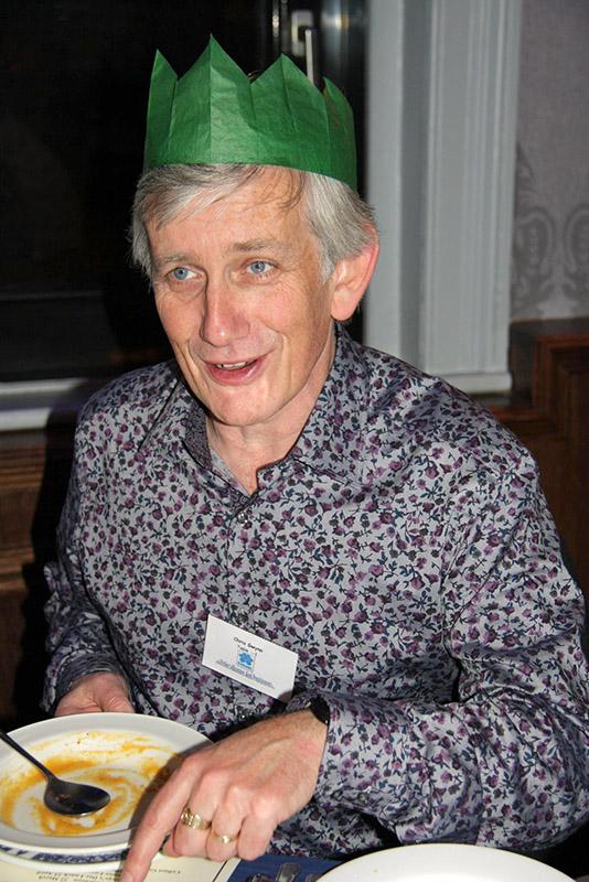 Chris Gwynn