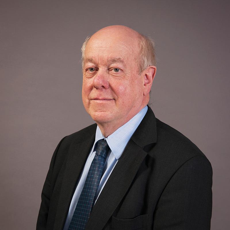 Stephen Hearnden