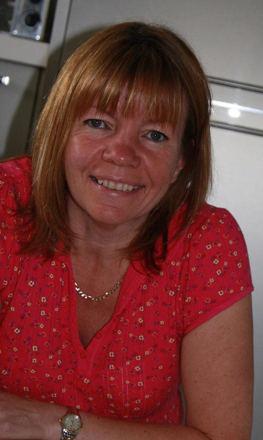 Jill Higgins