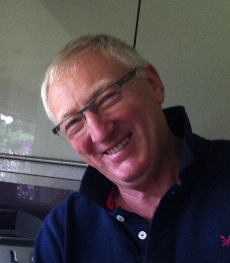 Neil Higgins
