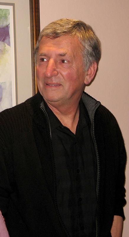 Rod Hill