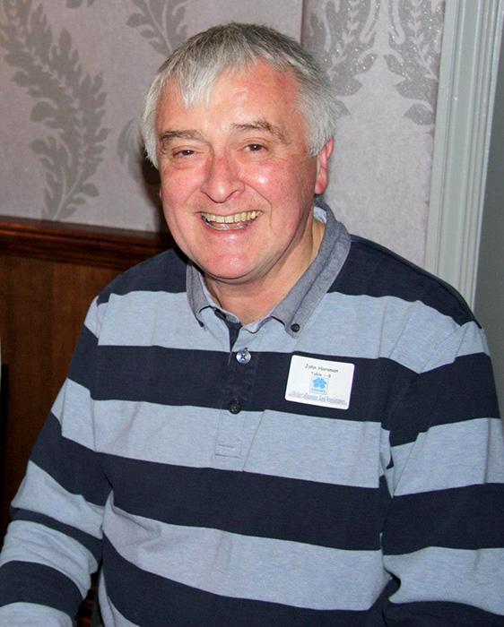 John Horsman