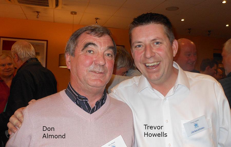 Trevor Howells
