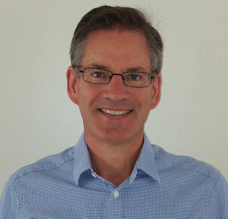 Simon Luscombe
