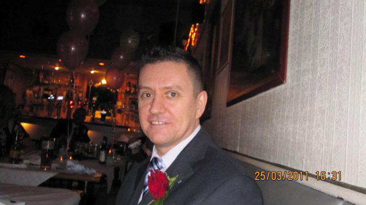 Stuart Macready