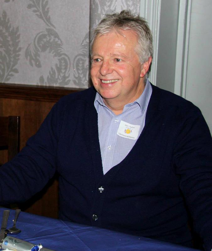 Colin Poulton