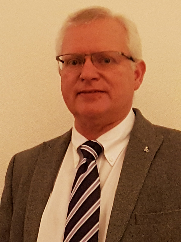 Graham Rolle