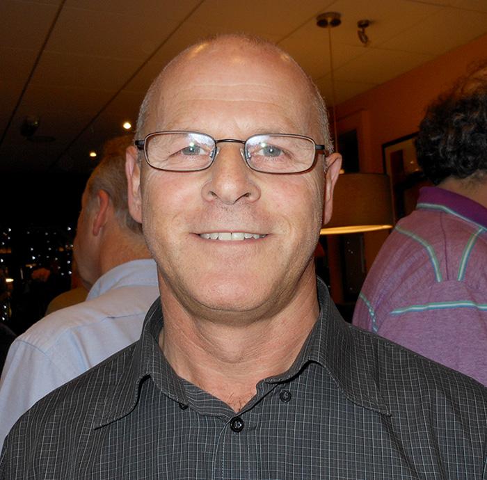 Carl Scholey