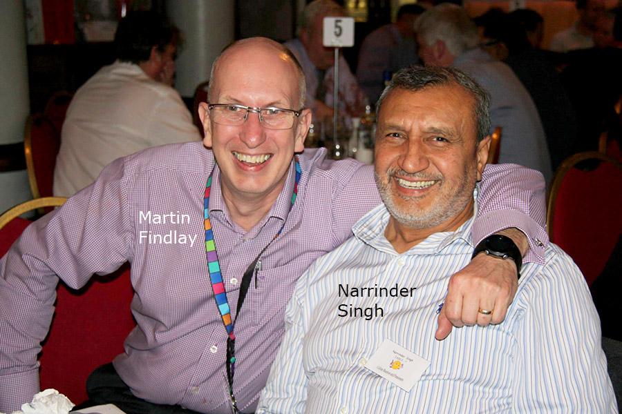 Narrinder Singh