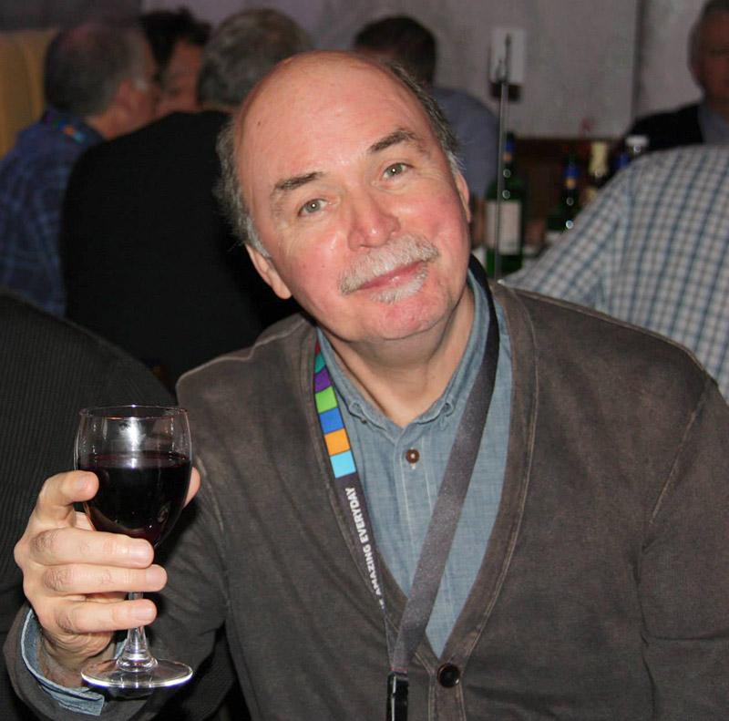 Richard Smythe