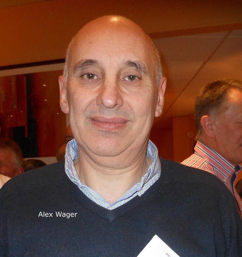 Alex Wager