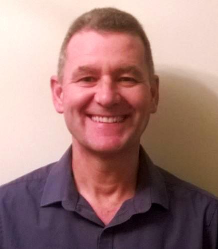 Paul Willmott